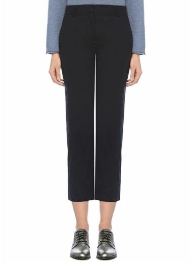 Eleventy Normal Bel Streç Pantolon Lacivert